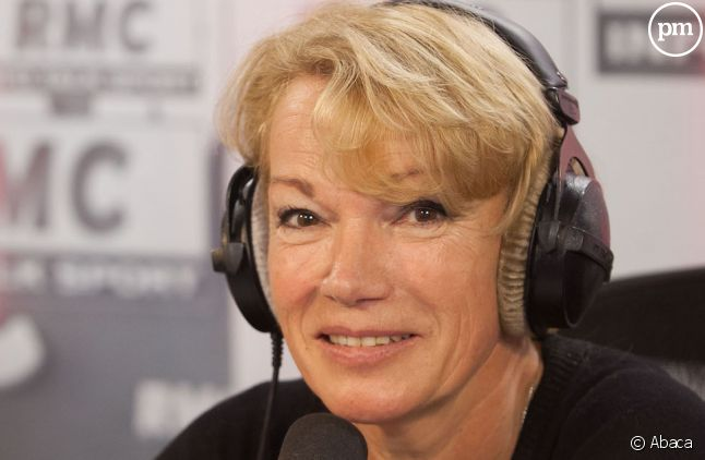 Brigitte Lahaie a refusé une émission d'adieu sur RMC