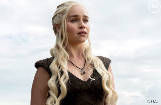 "Clap de fin pour ""Game of Thrones"""