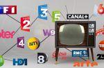 Audiences juillet : Pire score historique pour TF1 et Canal+, France 2 s'envole, NRJ 12 et NT1 au plus bas