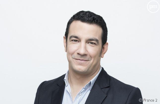 Thomas Thouroude a récemment quitté le Canal+.