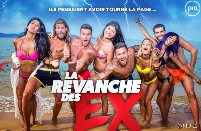 """La Revanche des ex"""