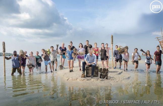 """""""Koh-Lanta : L'île au trésor"""" débarquera le 26 août"""