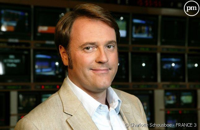 Stéphane Dubun en 2006