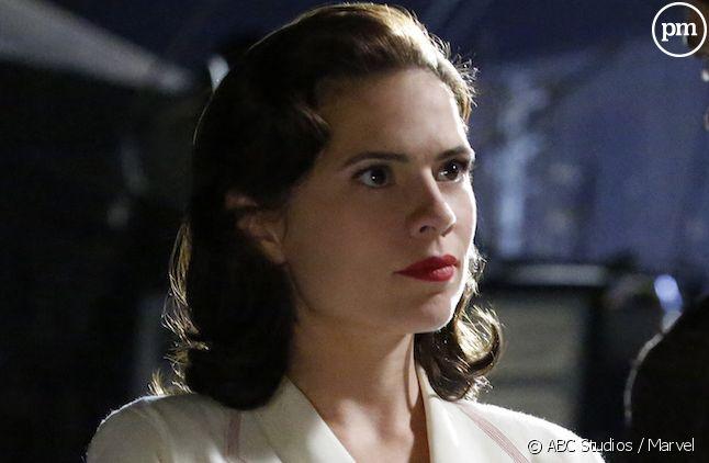 """Marvel : Agent Carter"""