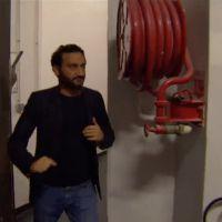 Cyril Hanouna s'invite dans