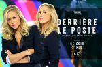 """""""Derrière le poste"""" : C8 lance une nouvelle version de l'émission d'Enora Malagré ce soir"""