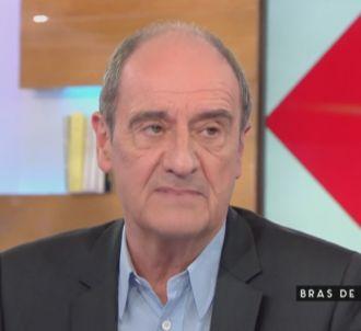 Pierre Lescure tacle la direction d'iTELE