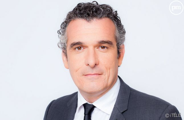 Olivier Ravanello quitte iTELE