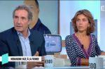 """Jean-Jacques Bourdin : """"Vincent Bolloré est en train de tuer iTELE"""""""