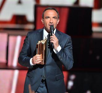Nikos Aliagas aux commandes des NRJ Music Awards