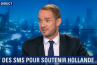 David Revault d'Allonnes rejoint Europe 1