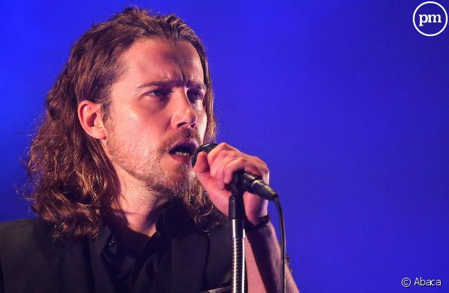 Julien Doré en tête des ventes d'albums et singles en France