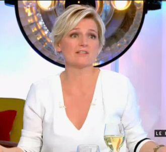 'C à vous', France 5.
