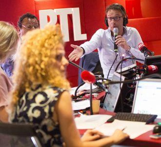 'Ca peut vous arriver' sur RTL.