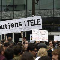 La SDJ d'iTELE alerte le CSA sur la violation de la convention de la chaîne par sa propre direction