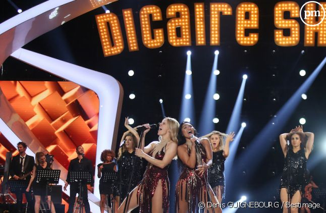 """""""DiCaire Show"""""""