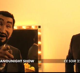 'Hanounight Show' à 22h50 sur Canal+