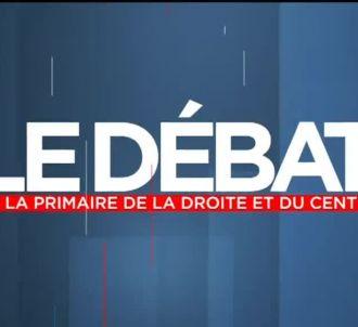 L'ouverture du débat sur BFMTV et iTELE.