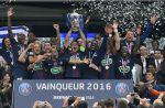 Droits TV de la Ligue 1 : François Hollande pris pour cible par Jean-Michel Aulas