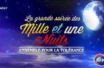 """Amir, Tal et Black M dans """"La Grande soirée des Mille et une nuits"""" ce soir sur W9"""