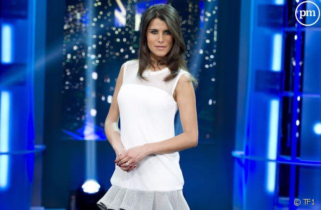 Karine Ferri assurera le réveillon de TF1 cette année