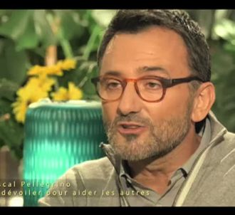 Le coming out de Frédéric Lopez dans 'Mille et une vies'