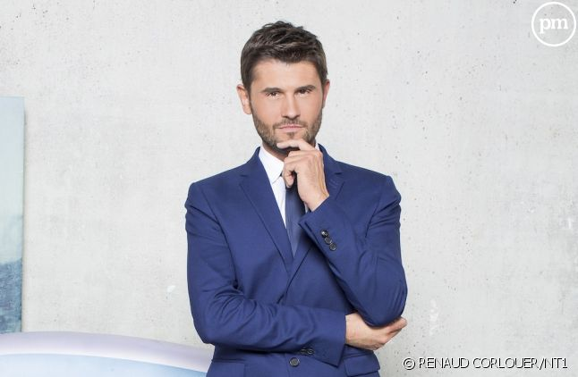 "Christophe Beaugrand présente ""Secret Story"""