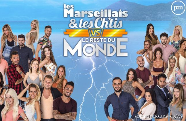 """<span id=""""ctl11_DETAIL_Title"""">""""Les Marseillais et les Ch'tis vs. Le reste du monde"""" </span> <span id=""""ctl11_DETAIL_C_Error"""" style=""""border-color: Red;""""></span>"""