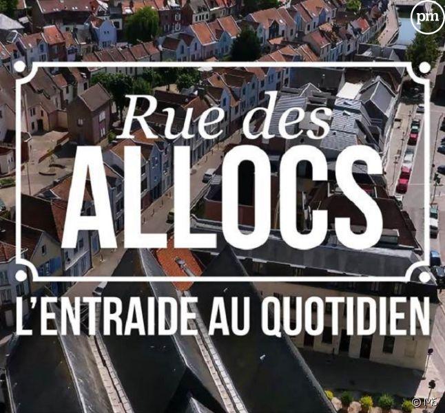 """""""Rue des Allocs"""" sur M6 ce jeudi"""