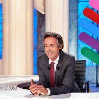 Yann Barthès débarque sur TF1 ce soir à 23h50