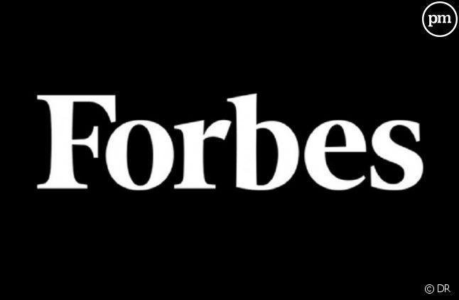 "Logo de ""Forbes"""