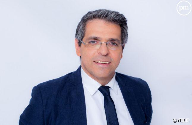 Michaël Darmon