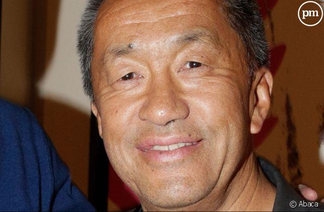 Renaud Le Van Kim.