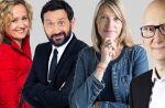 Médias : Les 10 qui vont faire 2017
