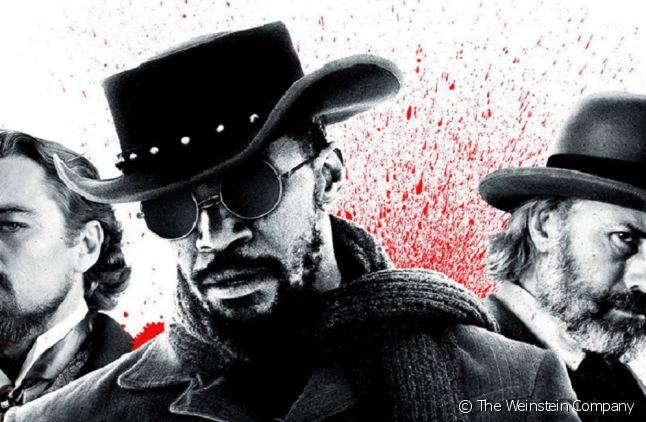 """""""Django : Unchained"""""""