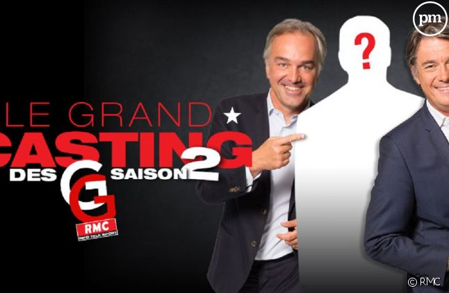 """Grand Casting des Grandes Gueules"""