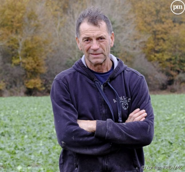 Gilles, 57 ans