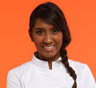 Kelly, candidate de 'Top Chef 2017 : Le Choc des brigades'