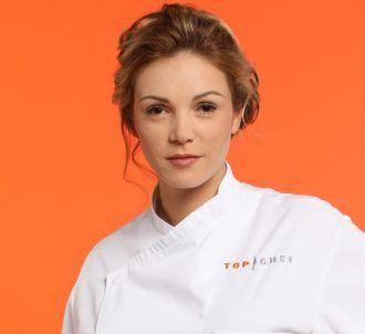 Marion, candidate de 'Top Chef 2017 : Le Choc des brigades'
