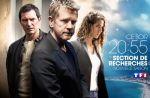 """""""Section de recherches"""" : Lancement de la saison 11 ce soir sur TF1"""