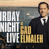 Gad Elmaleh (