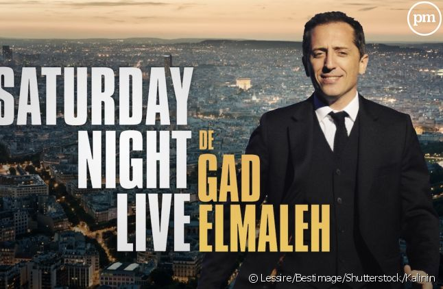 "Le ""Saturday Night Live"" de Gad Elmaleh"