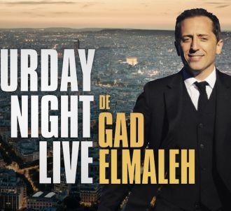 Le 'Saturday Night Live' de Gad Elmaleh
