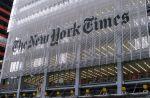 """Sous pression, Apple retire l'appli du """"New York Times"""" en Chine"""