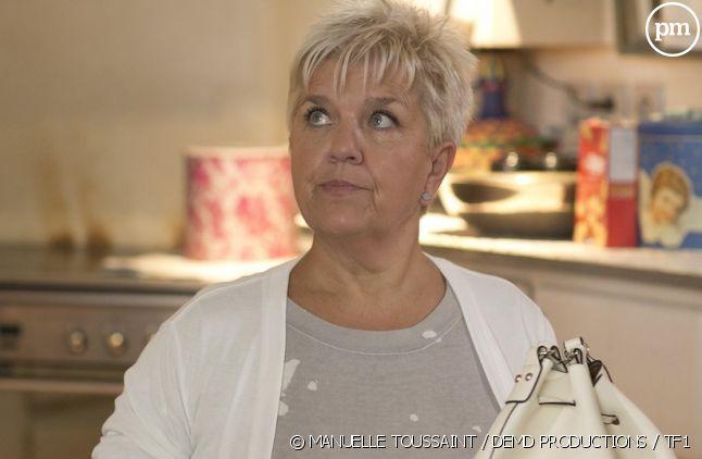 Mimie Mathy ne participera pas aux Enfoirés 2017