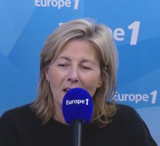 Claire Chazal 'aimerait beaucoup' rejoindre Franceinfo
