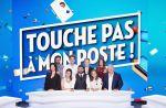 """Audiences access : """"C à vous"""" devant """"Quotidien"""", """"TPMP, c'est que du kiff"""" et """"The Game of Love"""" au plus haut"""