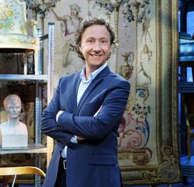 """Stéphane Bern aux commandes de """"Visites privées"""""""