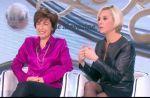 Laurence Ferrari tacle le premier débat de la primaire de la gauche sur TF1