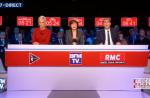 Audiences : Le deuxième débat de la primaire de la gauche moins suivi que celui de la droite